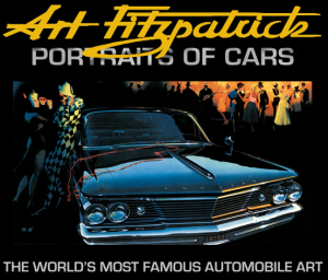 Art Fitzpatrick - Portraits of Cars