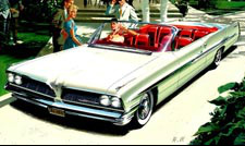 1961 Bonneville - Acapulco Club