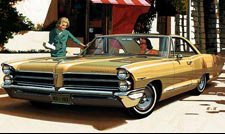 1965 Catalina - Coiffeure