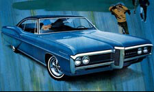 1968 Catalina - Pebble Beach Golf