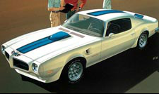 1970.5 Trans Am - Boys' Toy