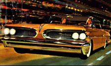 1959 Star Chief Car Art